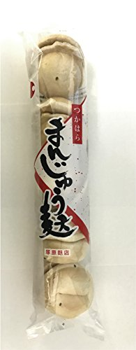 つかはら まんじゅう麸(10個入)×3袋 【饅頭麩】