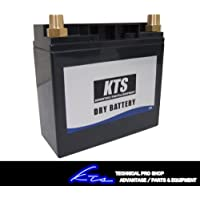 KTS ドライバッテリー 12V車専用 JIS端子
