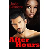 After Hours (BWWM Billionaire Office Pregnancy Romance) (English Edition)