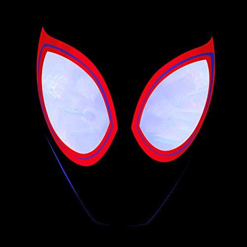 スパイダーマン:スパイダーバース (オリジナル・サウンドトラ...