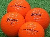 【Aランク】【ロゴなし】SRIXON(スリクソン) AD333 パッションオレンジ 2011年モデル 20個セット 【ロストボール】