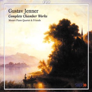 Jenner: Complete Chamber Works