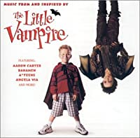The Little Vampire: Music from and Inspired by (2000 Film)