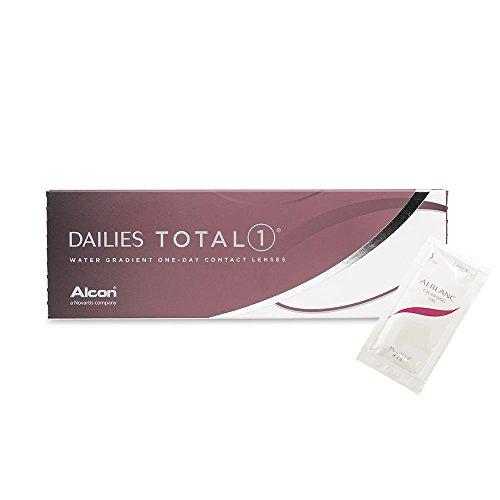 デイリーズトータルワン 30枚入り 【BC】8.5 コンタクトレンズ Dailies Total One / デイリーズトータル1 (-3.00)