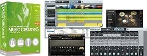 MUSIC CREATOR 5 CW-MC5
