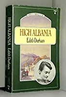 High Albania (Virago travellers)