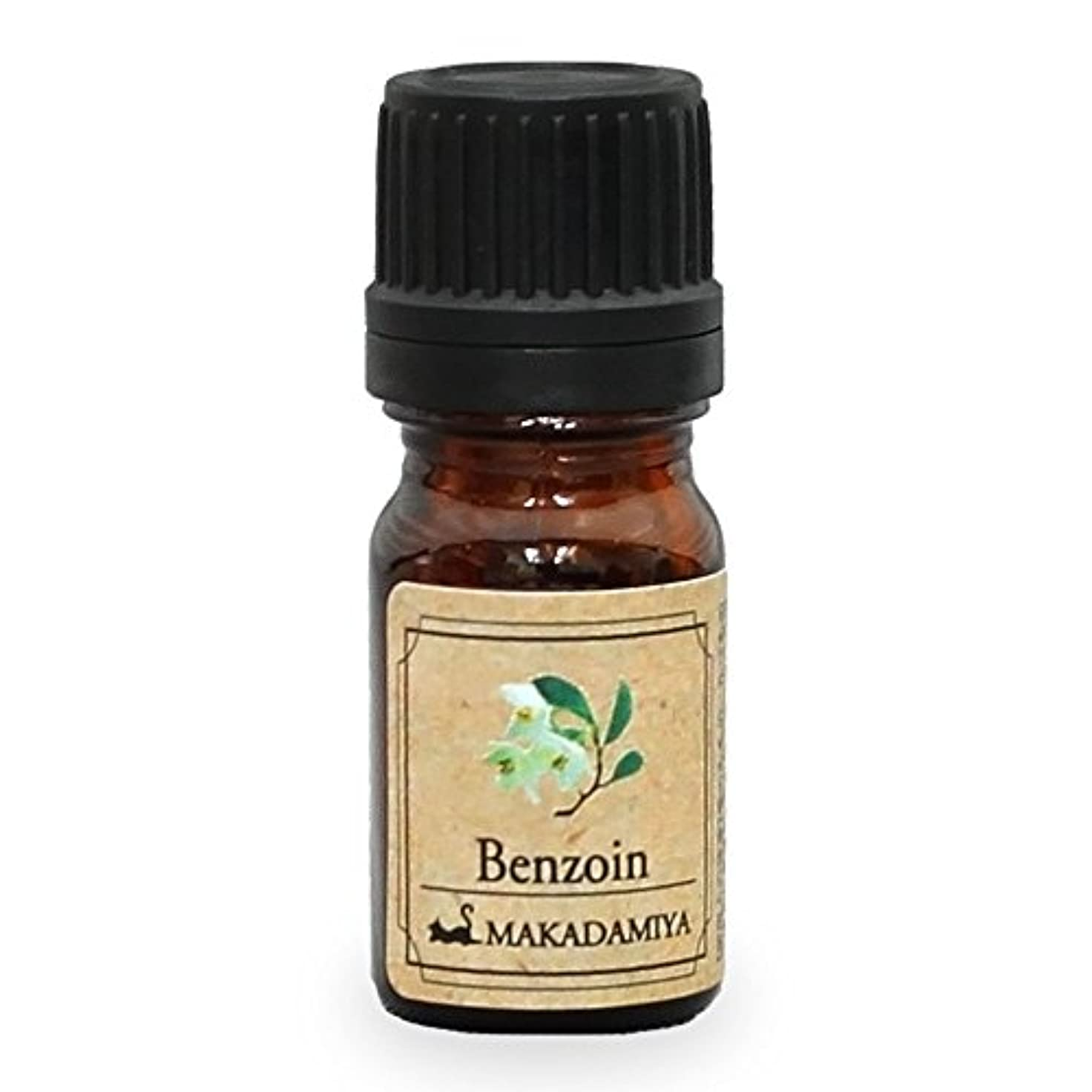 バイオリンディスパッチ危険ベンゾイン5ml天然100%植物性エッセンシャルオイル(精油)アロマオイルアロママッサージアロマテラピーaroma Benzoin