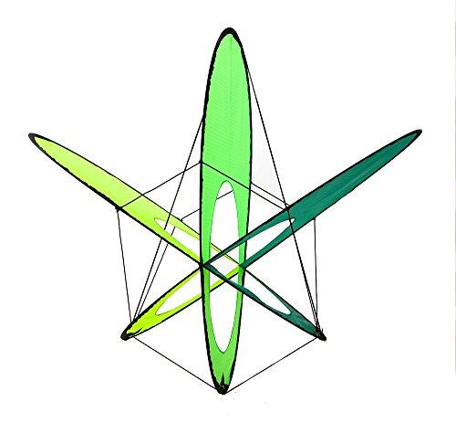 【カイト・凧】 EO ATOM(イーオーアトム) Citrus(シトラス)