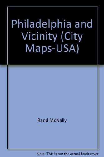 Download Philadelphia and Vicinity City Map (City Maps-USA) 0528967592