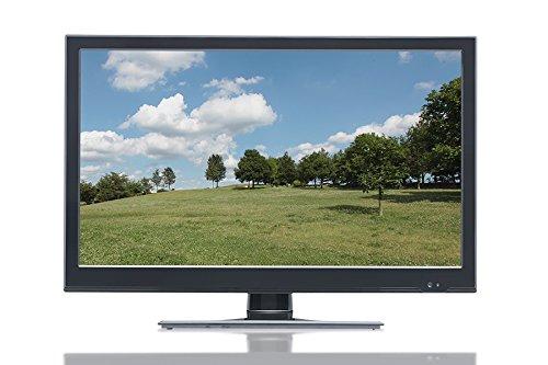 レボリューション 22型デジタルフルハイビジョンLED液晶テレビ ZM-22TV