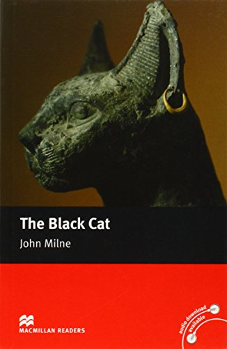 Black Cat: Black Cat - Elementary Elementary Levelの詳細を見る