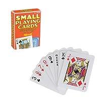 Toysmith 4817アソートカラーPlaying Cards