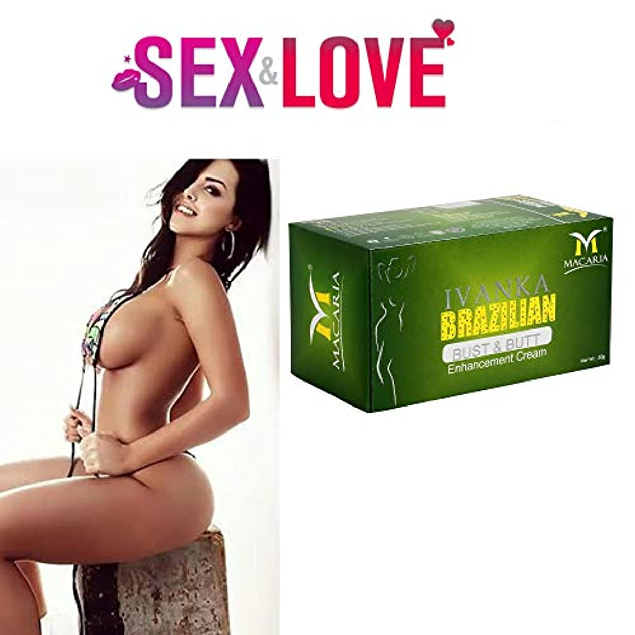 有益トラック分注するBreast Enhancement Cream - Natural Breast