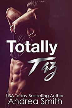 Totally Taz: Taz Duet (G-Man Series Book 9) by [Smith, Andrea]