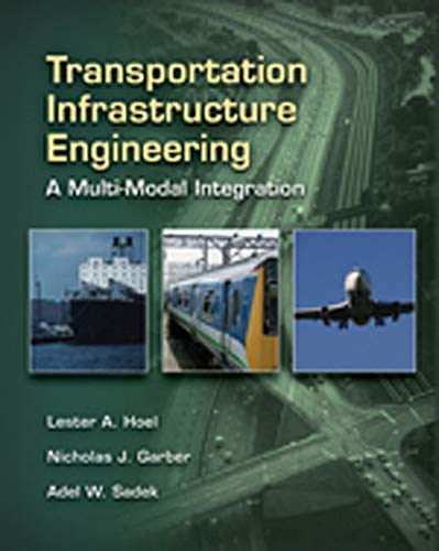 Download Transportation Infrastructure Engineering: A Multimodal Integration 0534952895