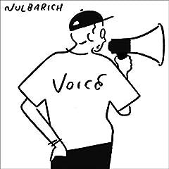 Nulbarich「VOICE」のジャケット画像