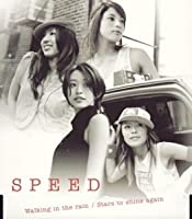 Walking in the Rain/Stars to Shine Again by Speed (2003-11-27)