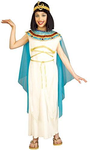 クレオパトラ キッズコスチューム 女の子 対応身長140-160cm 882637L