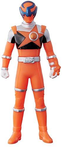 宇宙戦隊キュウレンジャー 戦隊ヒーローシリーズ02 サソリオレンジ