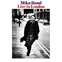 Live in London by SADISTIC MIKA BAND (2013-03-13)