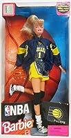 NBA Indiana Pacers Barbie [並行輸入品]