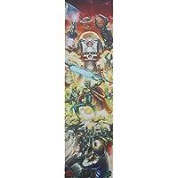 Santa Cruz Skateboards Mob Mars AttacksポスターGriptape – 9