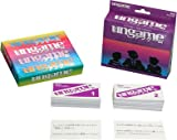アンゲーム ポケットサイズ (The ungame: Pocket Size) 子ども向け J1315