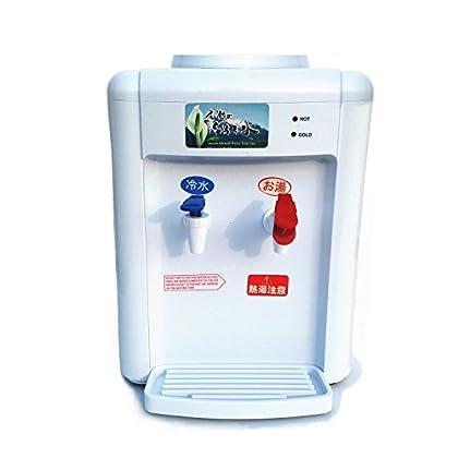 WS-100(-M) 電子冷却ウォーターサーバー ウォーターディスペンサー 冷水器 温水器 給水器