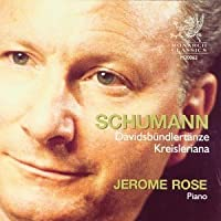 Davidsbundlertanze Op 6 / Kreisleriana Op 16