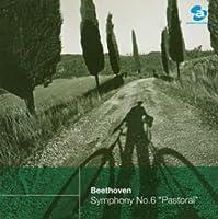 ベートーヴェン:交響曲第6番「田園」(CCCD)