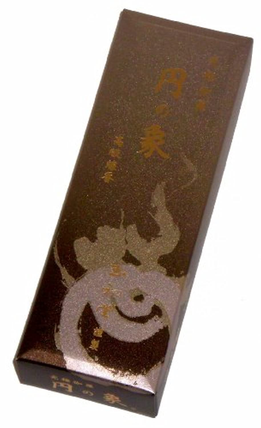 ピアニスト子豚動物玉初堂のお香 円の象 短寸