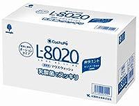 日本製 made in japan クチュッペL-8020 爽快ミント ポーションタイプ100個入(アルコール) K-7097【まとめ買い10個セット】
