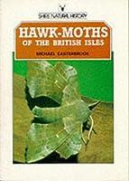 Hawk-moths of the British Isles (Shire natural history)