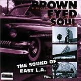 Vol. 1-Sound of East L.a.