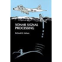 Sonar Signal Processing (Acoustics Library)