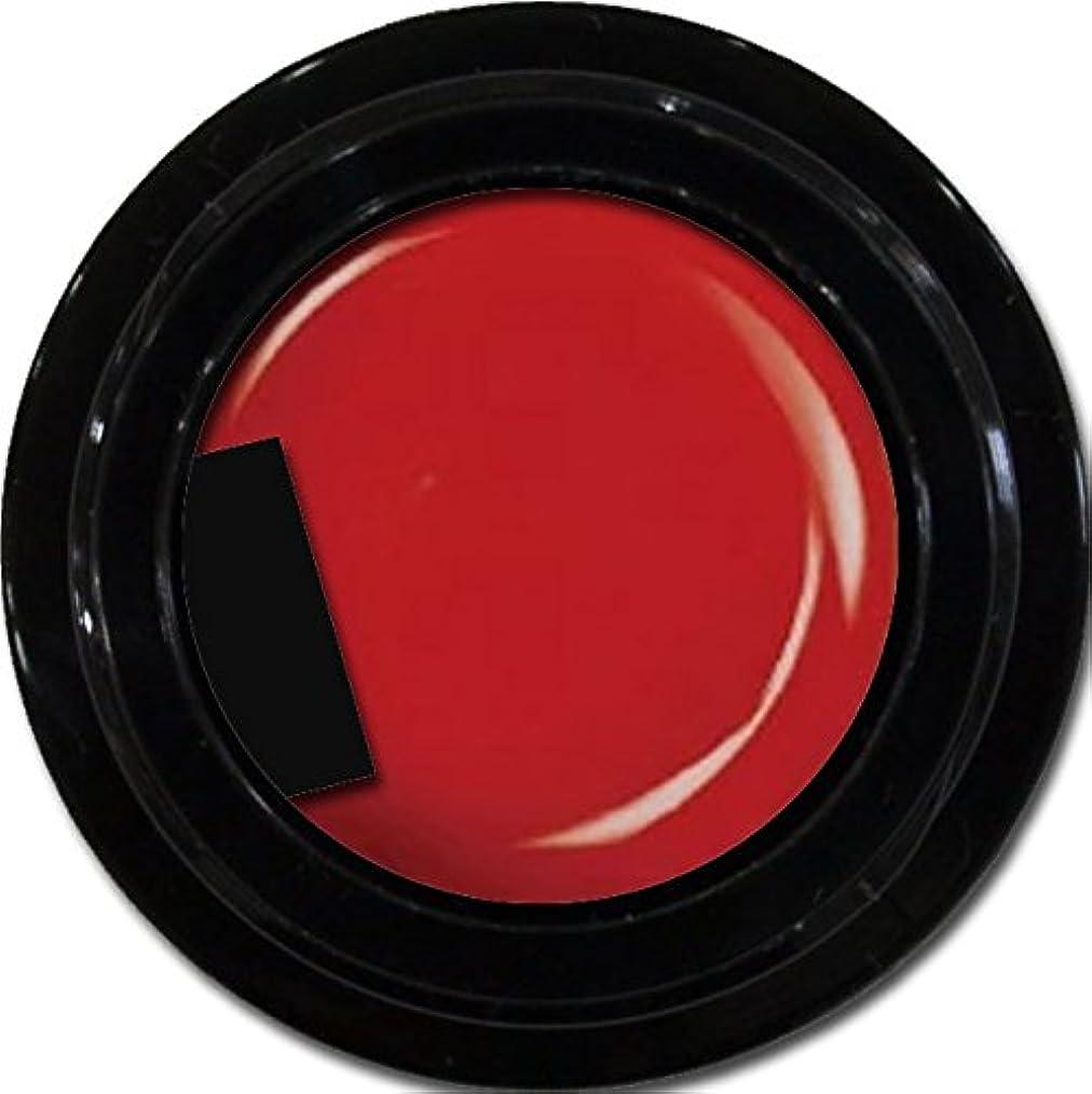 豊かにする左ハンマーカラージェル enchant color gel M403 Cranberry 3g/ マットカラージェル M403クランベリー 3グラム