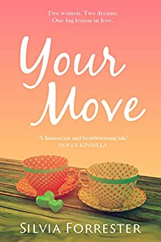 Your Move by [Forrester, Silvia]