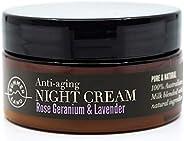 Summer Land Anti-Aging Night Cream, 78 g