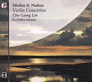 Sibelius & Nielsen:Violin Concの詳細を見る