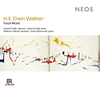 H.E. Erwin Walther Vocal Music