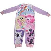 My Little Pony Childrens/Kids Best Friends Pyjama Onesie