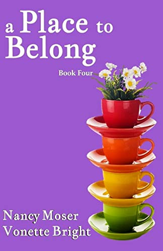 Download A Place to Belong (The Sister Circle Series) 0997539895