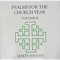 Psalms for the Church Year 2
