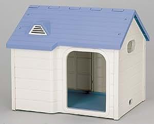 リッチェル ペット用 リビングハウス LHー600 ブルー