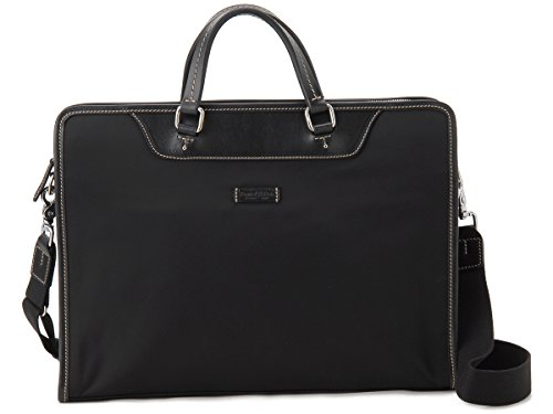 ビジネスバッグ ブリーフケース T107-1301-99 ブラック メンズ ダニエル&ボブ