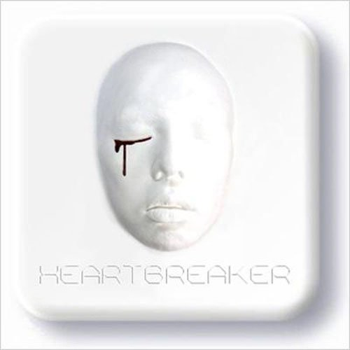 G-Dragon (Big Bang) 1集 - Heartbreaker(韓国盤)