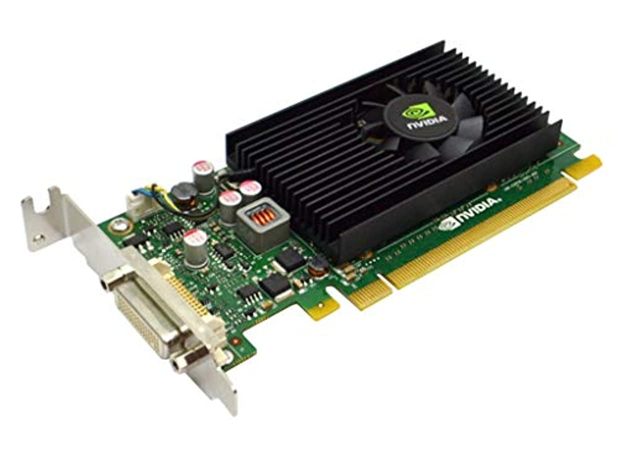 貪欲決済ホバートNVIDIA Quadro NVS315 1GB DMS-59 PCI-E X16 ロープロファイルビデオカード 720837-001 USA