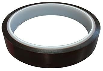 寺岡製作所 TERAOKA カプトン粘着テープNO.650S #25 15mmX20M