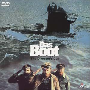 Das Boot (Uボート ディレクターズ・カット) [DVD]