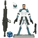 Hasbro スター・ウォーズ クローン・ウォーズ ベーシックフィギュア クローンコマンダー ・ウルフ/Star Wars 2011 The Clone Wars Action Figure CW48 Clone Commander Wolffe【並行輸入】